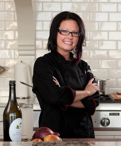 Chef Aelie