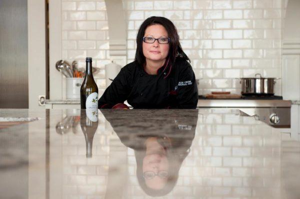 Chef Aelie Swift